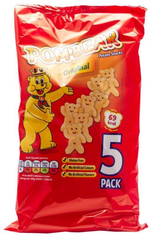Pom Bears Original