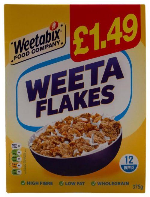 Weetabix Weetaflakes