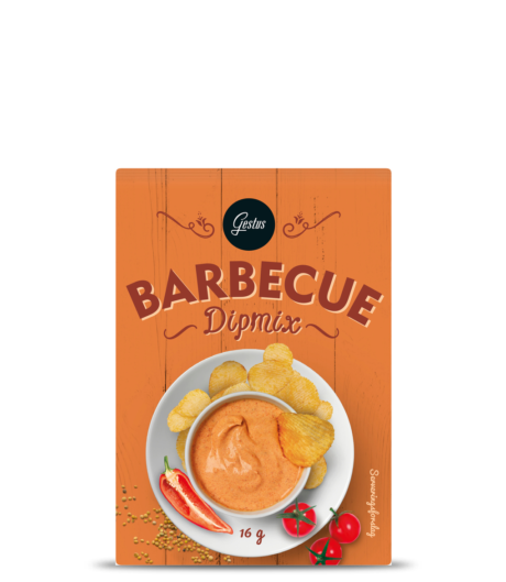Barbecue Dip Mix 16g Campus & Co